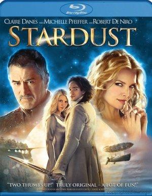 Stardust, le mystère de l'étoile édition Simple