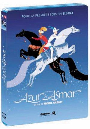 Azur et Asmar édition Simple
