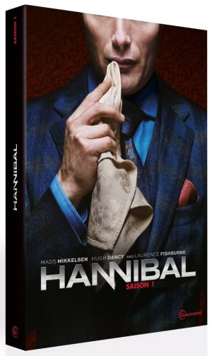 Hannibal édition Simple