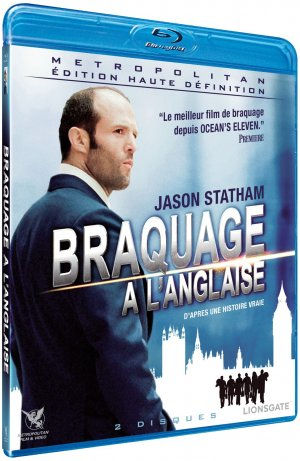 Braquage a l'anglaise édition Simple