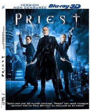 Priest édition Version non censurée