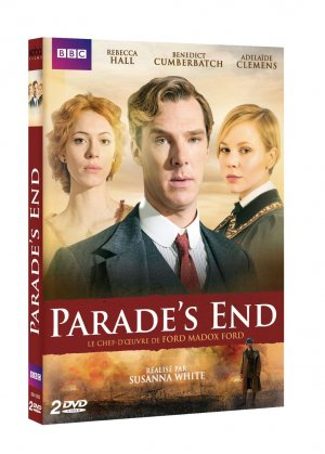 Parade's End édition Simple