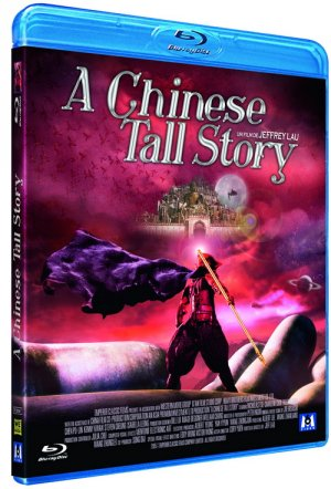 A Chinese Tall Story édition Simple