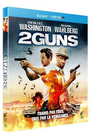 2 Guns édition Simple
