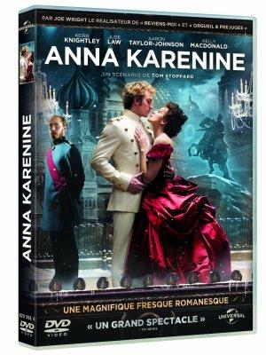 Anna Karenine édition Simple