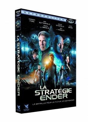 La Stratégie Ender  - La Stratégie Ender