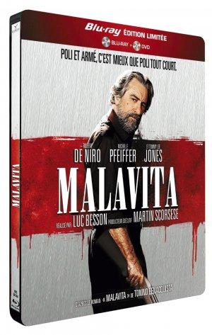 Malavita édition Combo