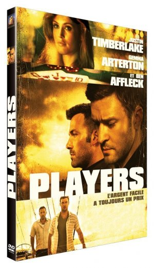 Players édition Simple