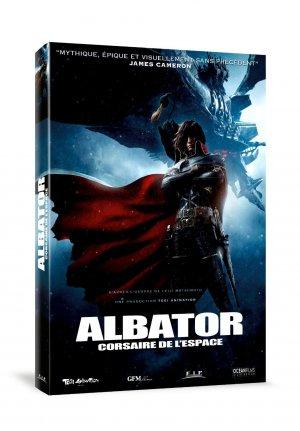 Albator, Corsaire de l'Espace édition Simple