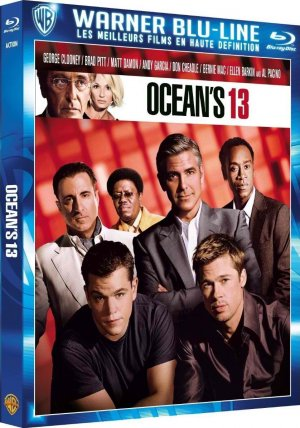 Ocean's 13 édition Simple