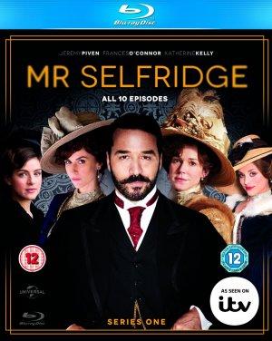 Mr Selfridge édition Simple