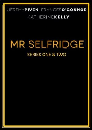 Mr Selfridge édition Coffret Series One and Two