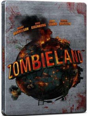 Bienvenue à Zombieland édition Limitée