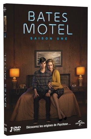 Bates Motel édition Simple