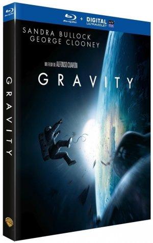 Gravity édition Simple