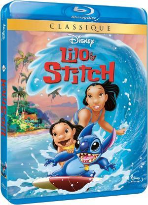 Lilo et Stitch édition Simple