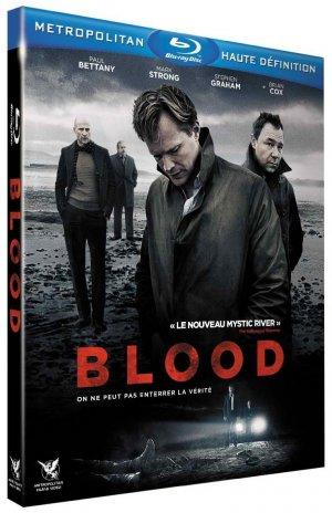 Blood édition Simple
