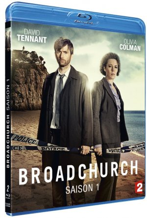 Broadchurch édition Simple