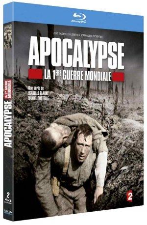 Apocalypse - La 1ère Guerre Mondiale édition Simple