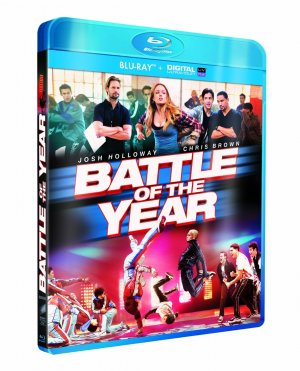 Battle of the Year édition Simple