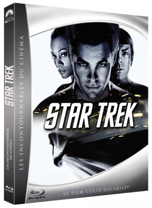 Star Trek édition Digibook