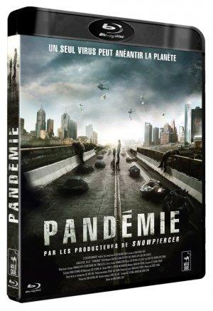 Pandémie édition Simple