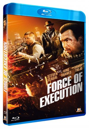 Force of Execution édition Simple