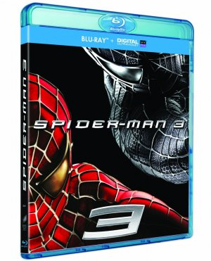 Spider-Man 3 édition Simple