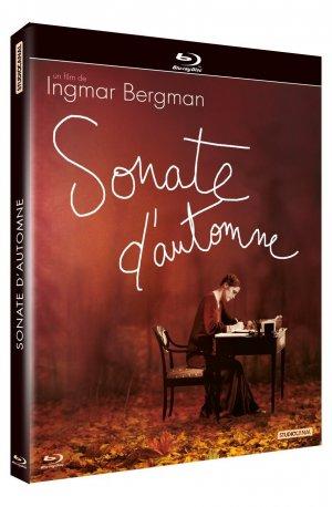 Sonate d'automne édition Collector