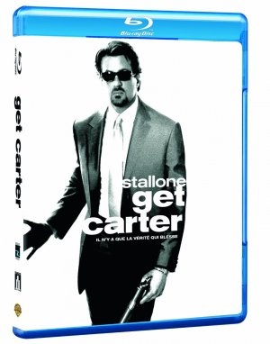 Get Carter édition Simple
