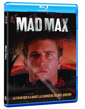 Mad Max édition Simple