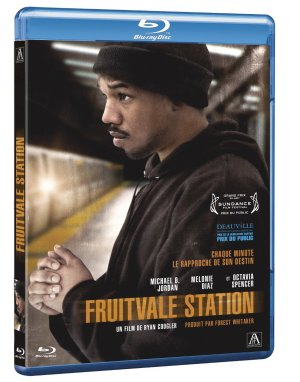 Fruitvale Station édition Simple