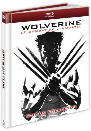 The Wolverine : le combat de l'immortel édition Digibook collector