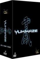 Yukikaze édition COFFRET  -  VOSTF