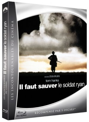 Il faut sauver le Soldat Ryan édition Collector