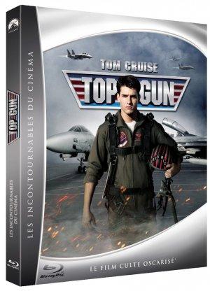 Top Gun édition Digibook