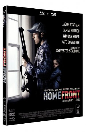 Homefront édition Combo