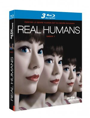 Real Humans édition Simple
