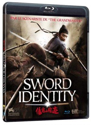 Sword Identity édition Simple