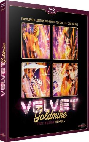 Velvet Goldmine édition Simple