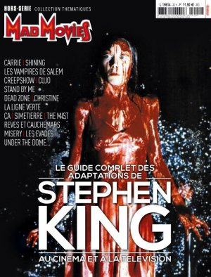Mad Movies édition Hors série