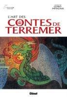 L'Art des Contes De Terremer édition ARTBOOK