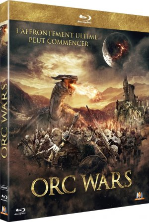 Orc Wars édition Simple