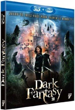 Dark Fantasy édition Simple
