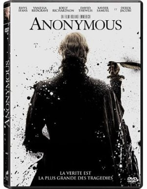 Anonymous édition Simple