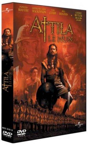 Attila le hun édition Simple