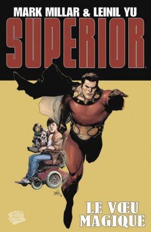 Superior # 1 TPB souple