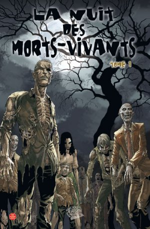 La Nuit des Morts-Vivants édition TPB Softcover - 100% Fusion (2012 - 2013)