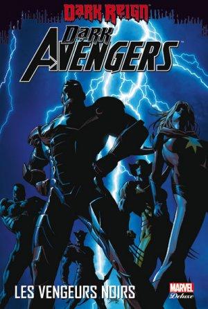 Dark Avengers T.1