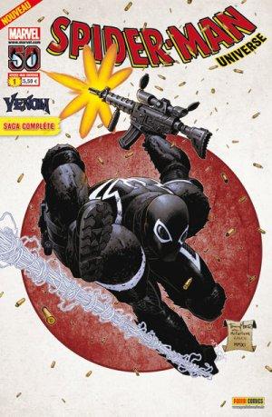 Spider-Man Universe édition Kiosque V1 (2012 - 2015)